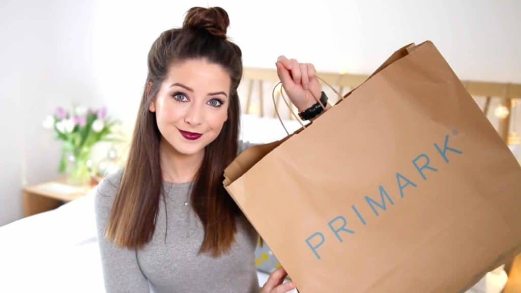 Zoella screenshot