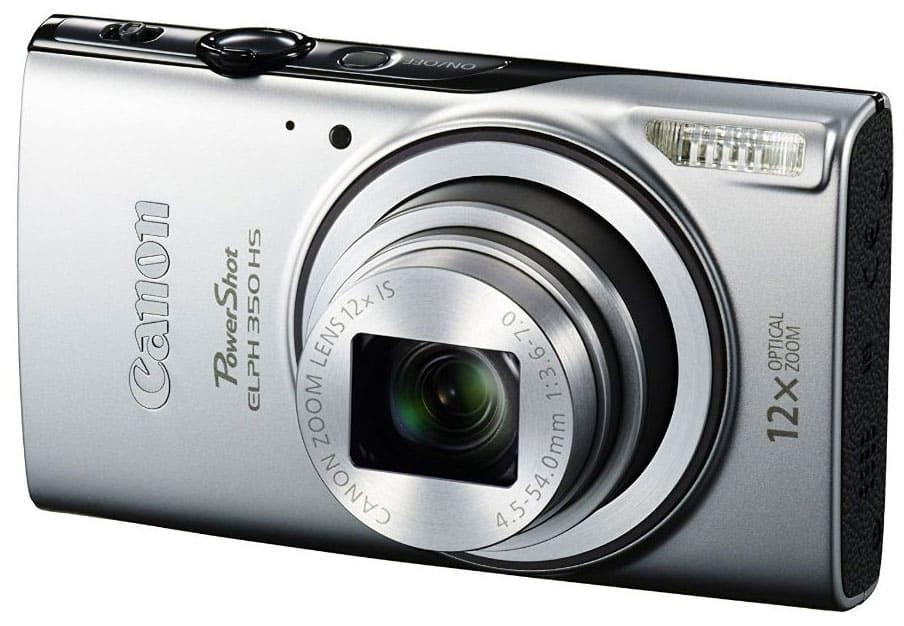 Canon PowerShot Elph 350 HS
