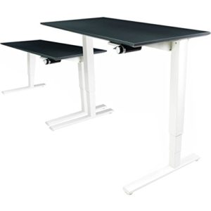 Humanscale float table base