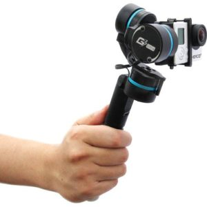 Feiyu G3 Ultra 3-Axis Handheld Gimbal Stabilizer for GoPro HERO 3/3+ and 4