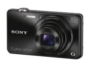 Sony DSCWX220/B