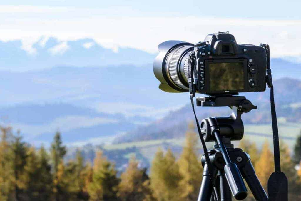 Best Tripod under 100 dollar guide