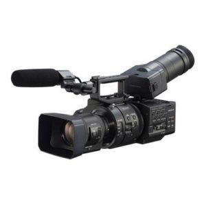 Sony NEX-FS700 RH High Speed Camcorder