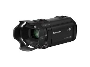 Panasonic HC-VX981K 120fps Camcorder