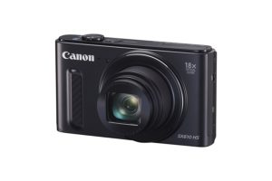 Canon SX610 Vlogging Camera