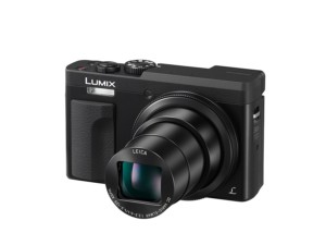 Panasonic ZS70 vlogging camera