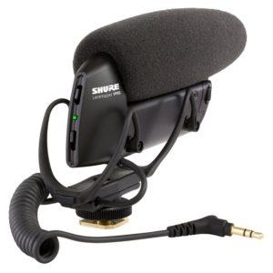 Shure VP83 Condenser Microphone