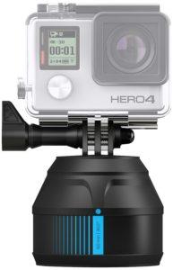 GoPole Scenelapse 360-degree time-lapse device