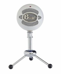 Blue Microphones Snowball Condensor Microphone