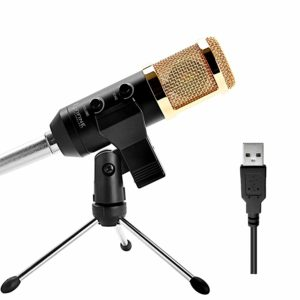 Fifine USB microphone for gaming and streaming