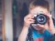 Vlogging Camera for Children